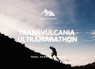 trail running races events Transvulcania Ultramarathon trail and kale min