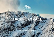 trail running races events Zacup Skyrace trail and kale min