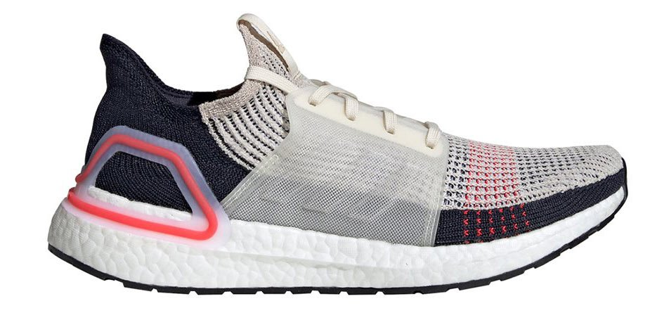 Adidas Ultraboost 19 best road running shoes trail kale