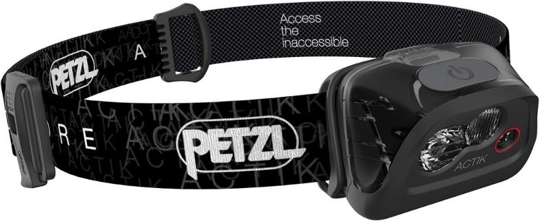 Petzl Actik Core Headlamp best headlamp for trail running 2 trail and kale