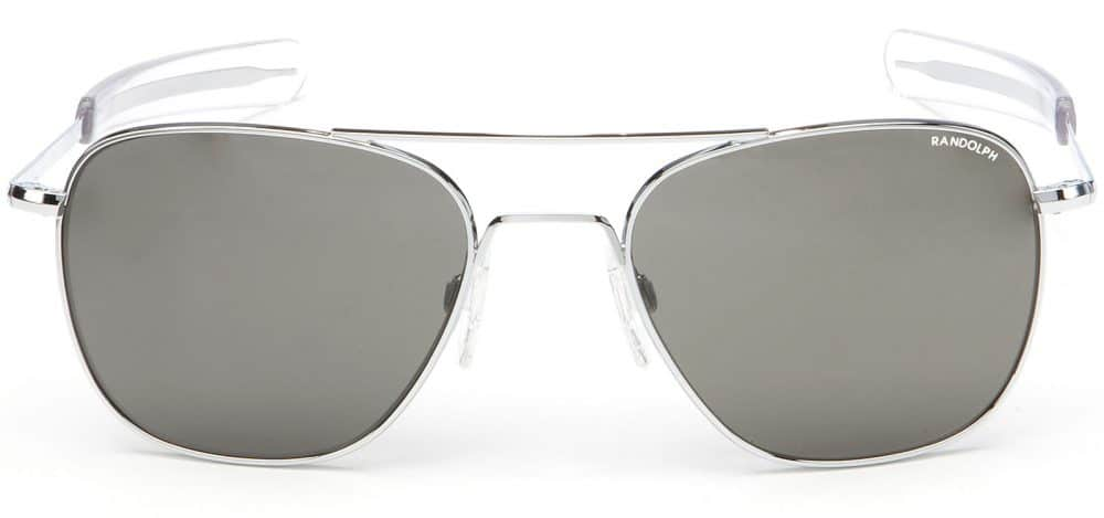 Randolph Aviator Sunglasses healthy fathers day gifts Trail and Kale