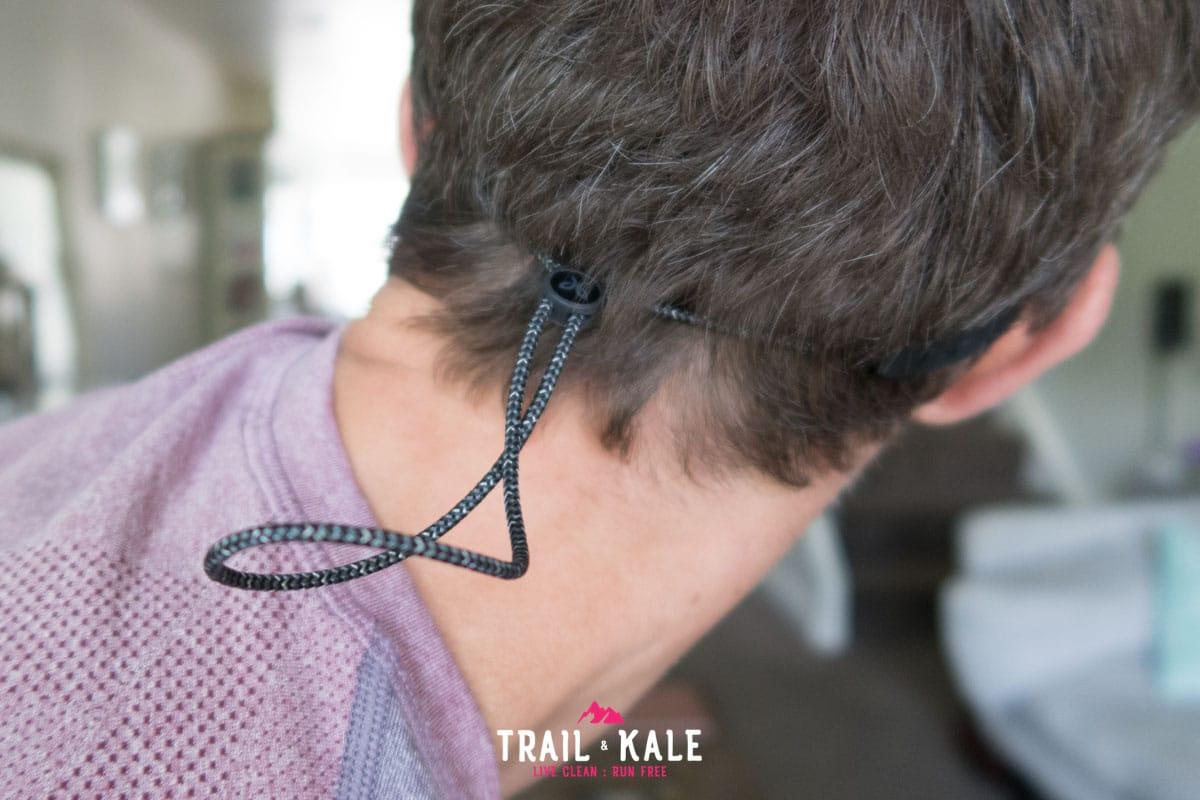 Jaybird Tarah Pro review Trail Kale wm 3
