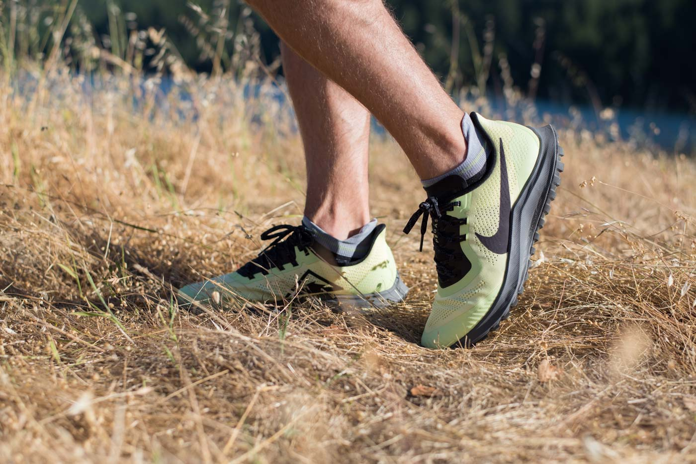 Nike Pegasus 36 Trail Review 2019 - Did Nike Just Crush Its ...