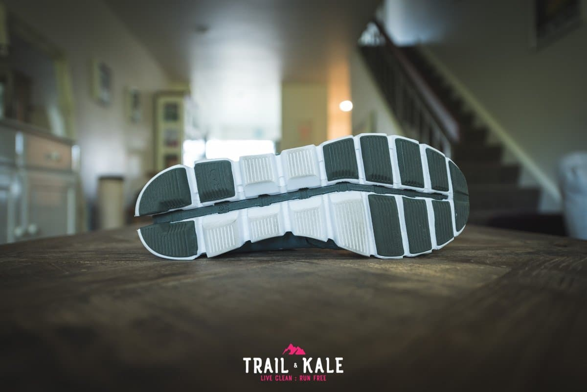 On Cloud Beam review Trail Kale wm 6
