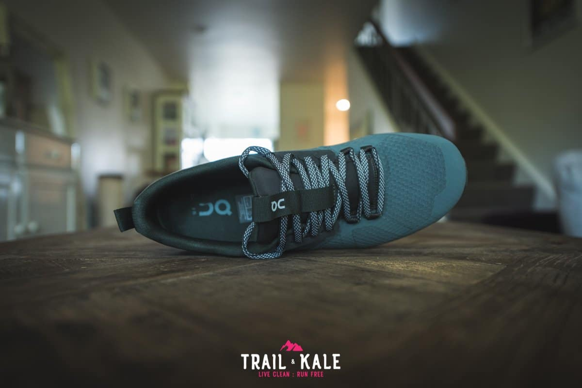 On Cloud Beam review Trail Kale wm 7