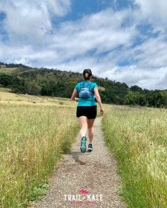 How to trail run - Beginner's guide to trail running by Trail & Kale