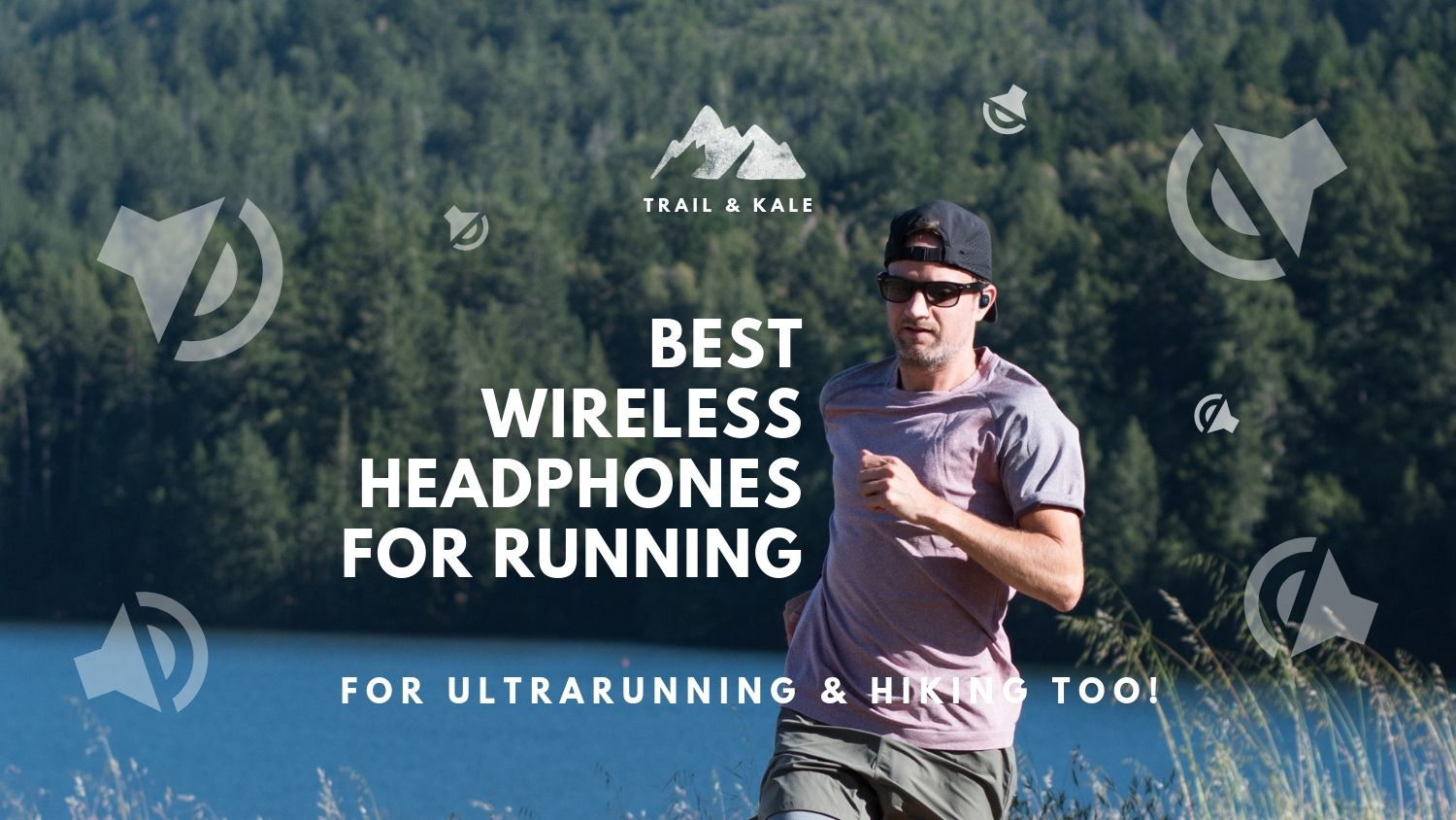 best wireless headphones for running trail and kale min