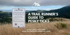 Ticks On Humans: The Risks & What Hikers & Runners Need To Know To Prevent Tick Bites
