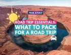 Adventure Road Trip Essentials: The Full Packing Checklist