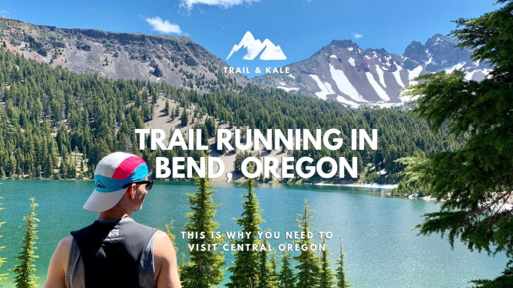 Watch Trail & Kale Trail Running Films - things to do while social distancing