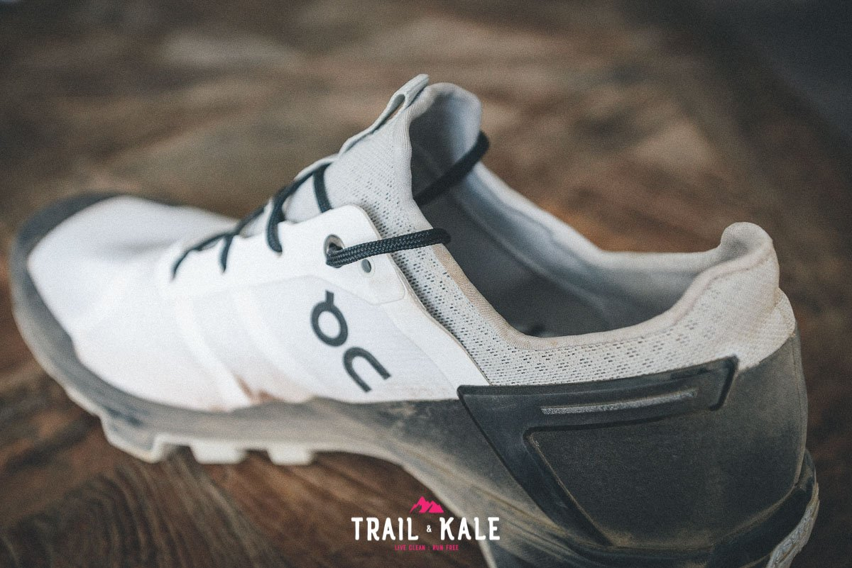 On Cloudventure Peak 2019 review trail running trail and kale wm 11