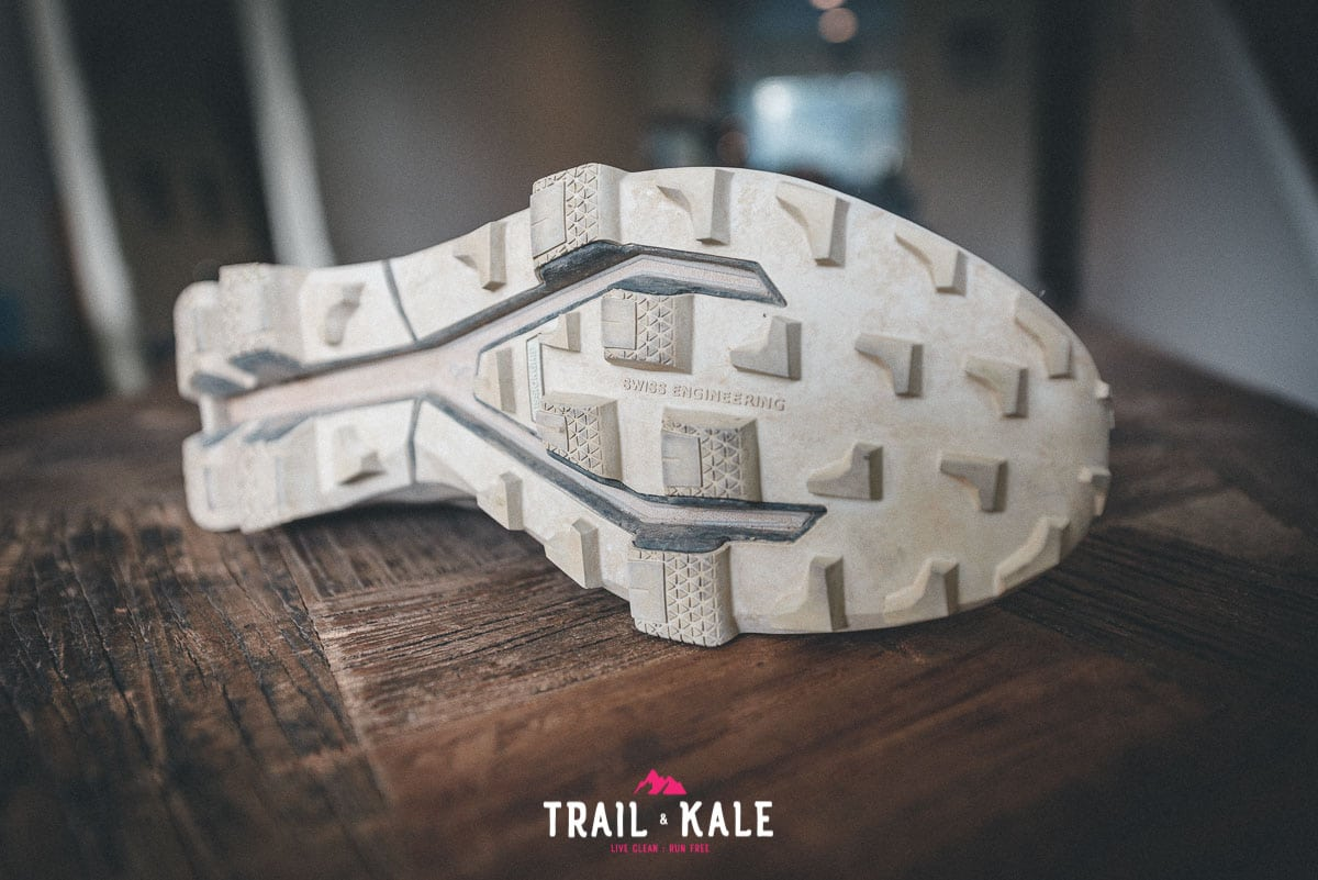 On Cloudventure Peak 2019 review trail running trail and kale wm 12