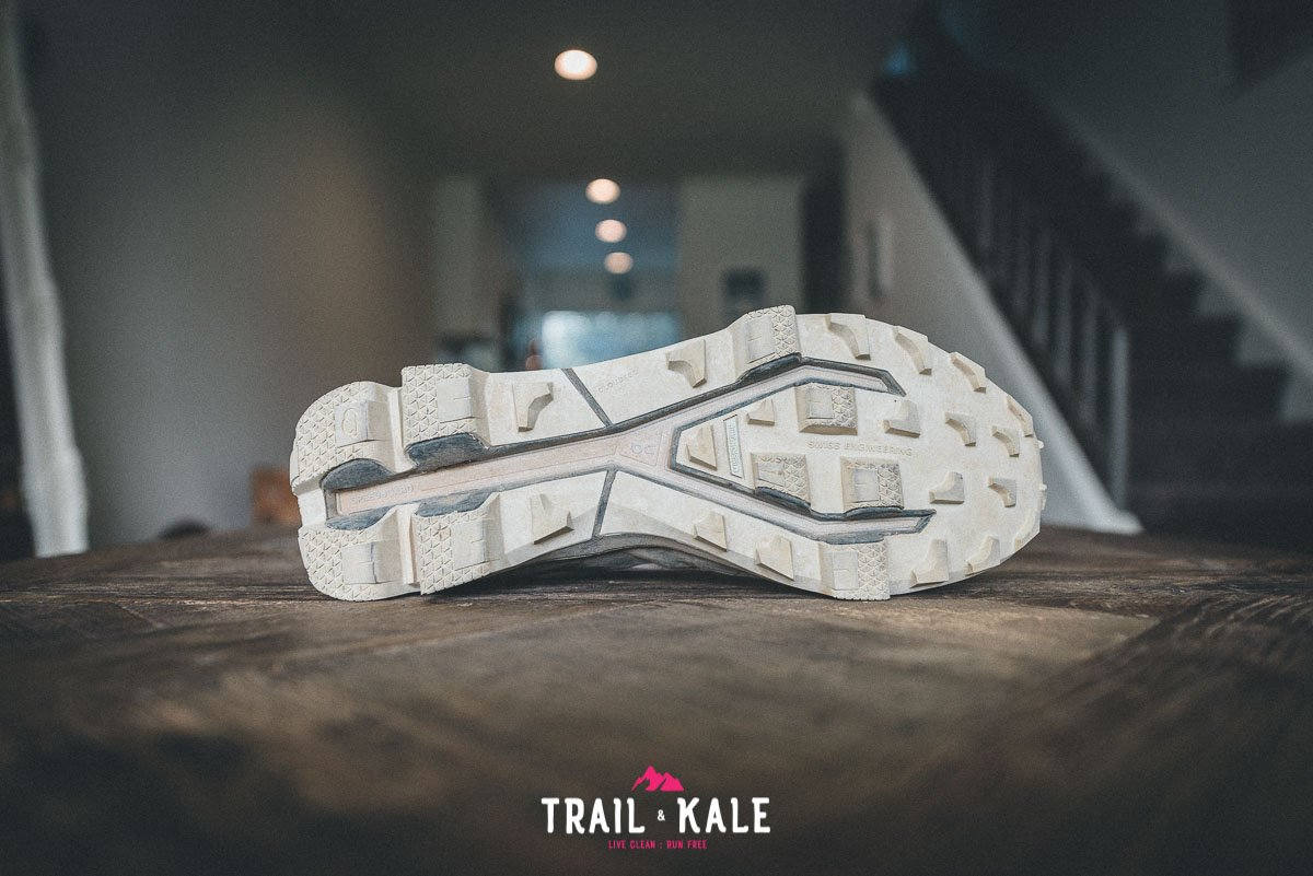 On Cloudventure Peak 2019 review trail running trail and kale wm 6