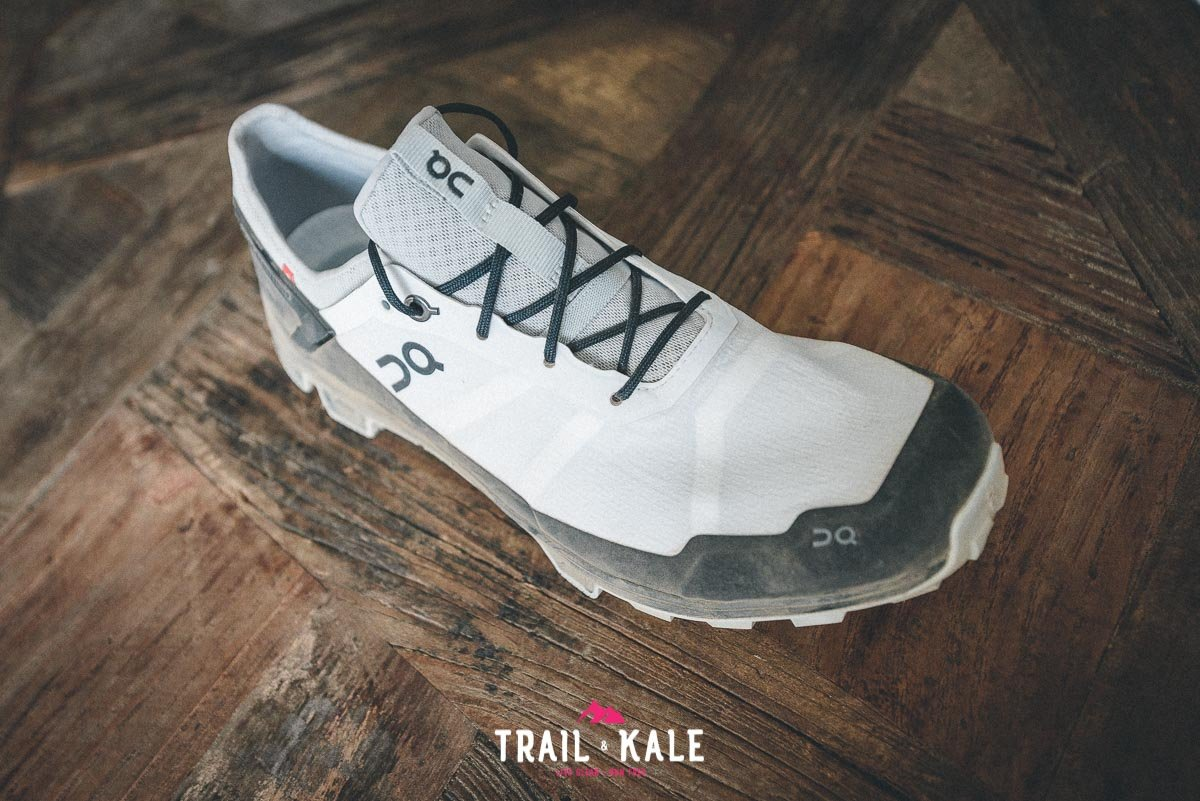 On Cloudventure Peak 2019 review trail running trail and kale wm 9