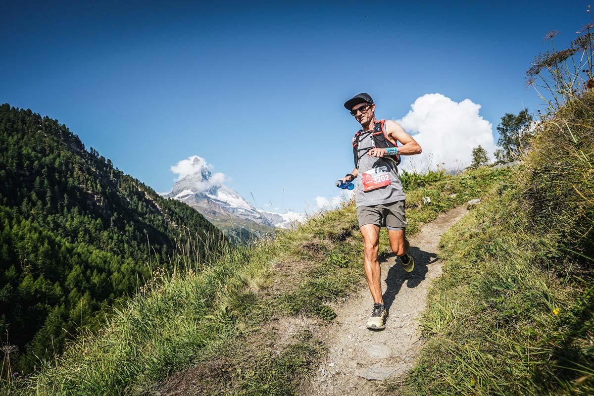 Matterhorn Ultraks 30k Alastair 2 Trail Kale
