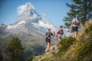 Matterhorn Ultraks 30k Alastair - Trail Kale - how to trail run - Beginner's Guide To Trail Running