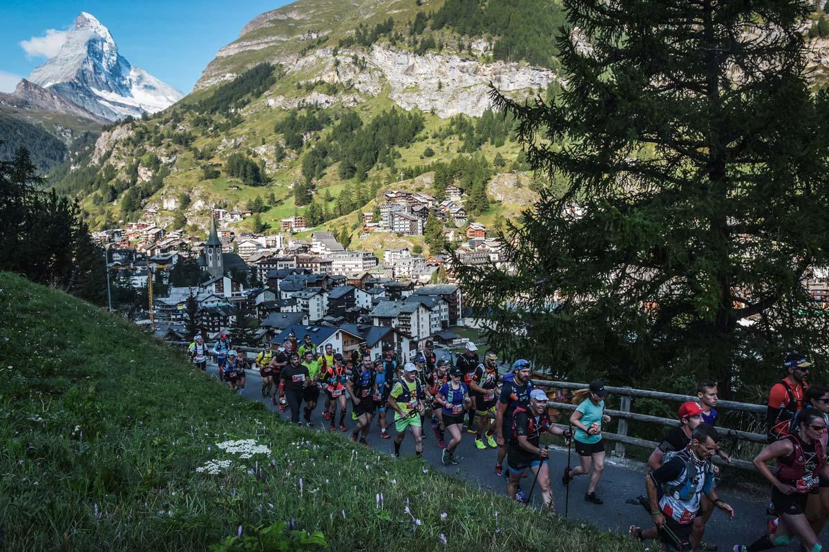 Matterhorn Ultraks 30k Helen 3 Trail Kale