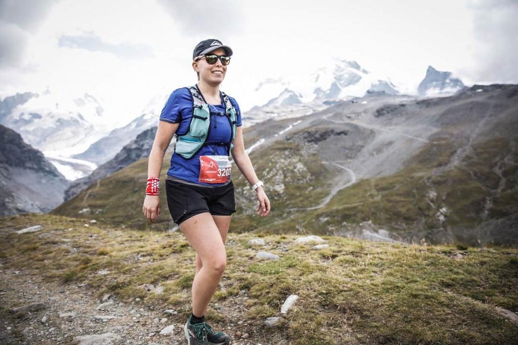 Matterhorn Ultraks 30k Helen Trail Kale