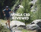 Venga CBD Review: THC-Free CBD Products For Endurance Athletes