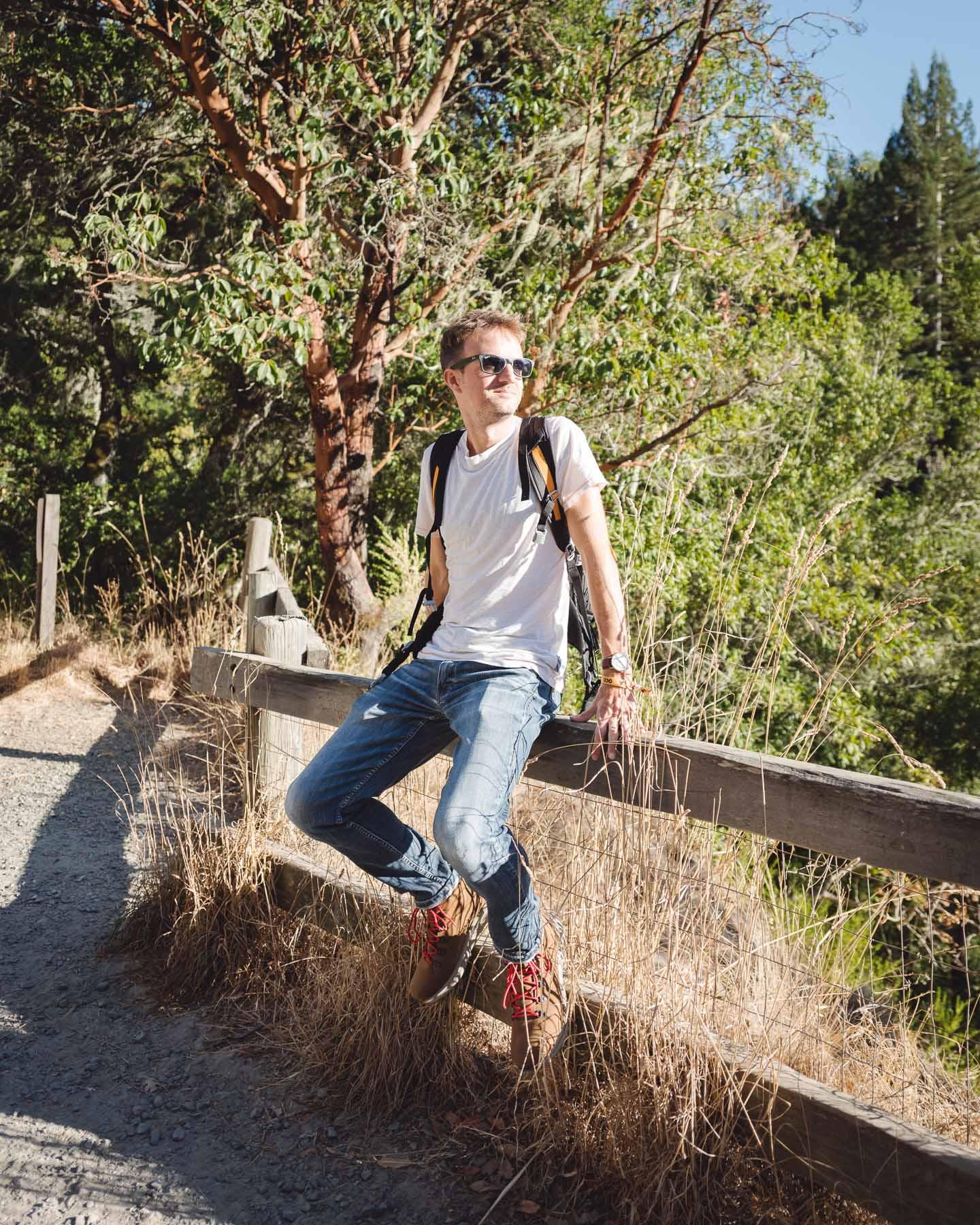 ZAPPOS x MERRELL SHOOT 2 Ontario Boots Trail Kale Instagram 8