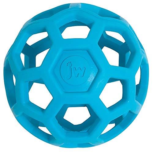jw hol ee treat dispensing dog ball