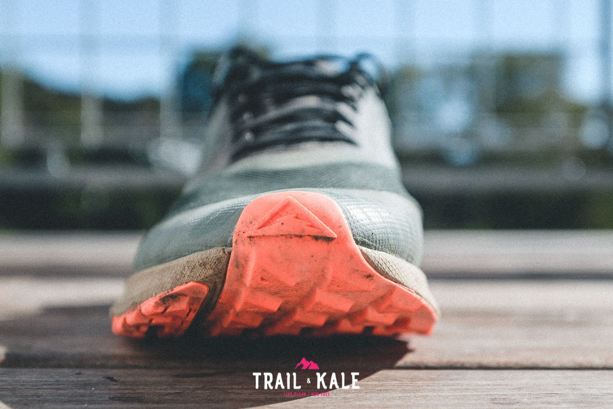 Nike Pegasus 36 Trail GTX review trail running trail and kale wm 3