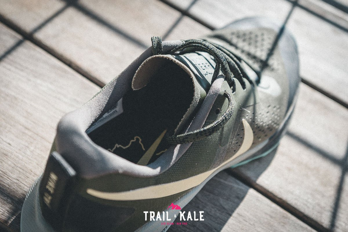 Nike Terra Kiger 5 review trail running trail and kale wm 13