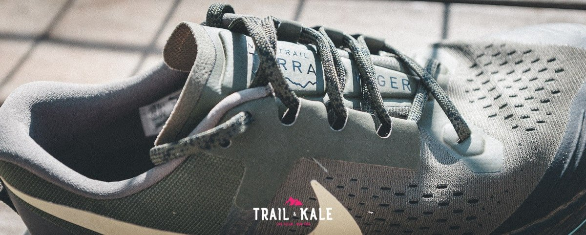 Nike Terra Kiger 5 review trail running trail and kale wm 15