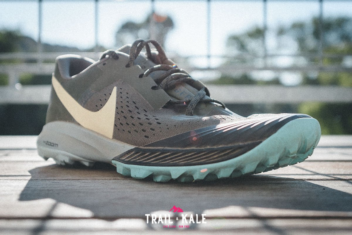 Nike Terra Kiger 5 review trail running trail and kale wm 2