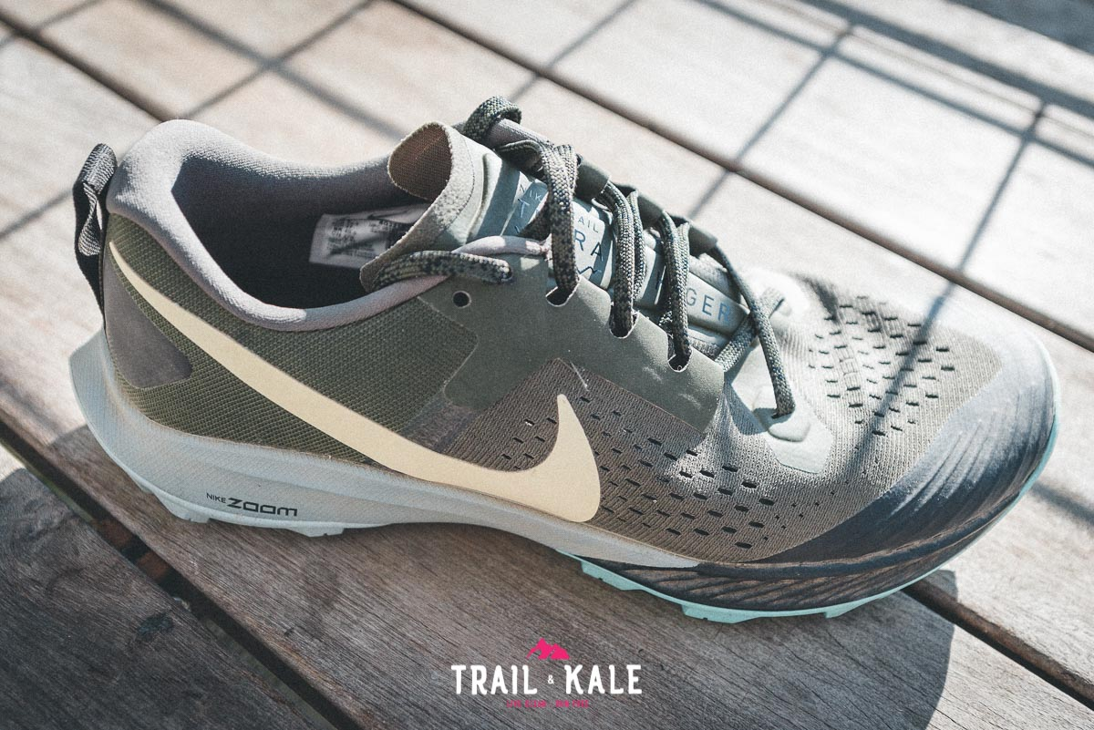 Nike Terra Kiger 5 review trail running trail and kale wm 8