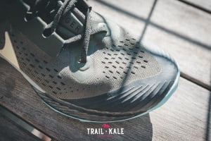 Nike Terra Kiger 5 review trail running trail and kale wm 9