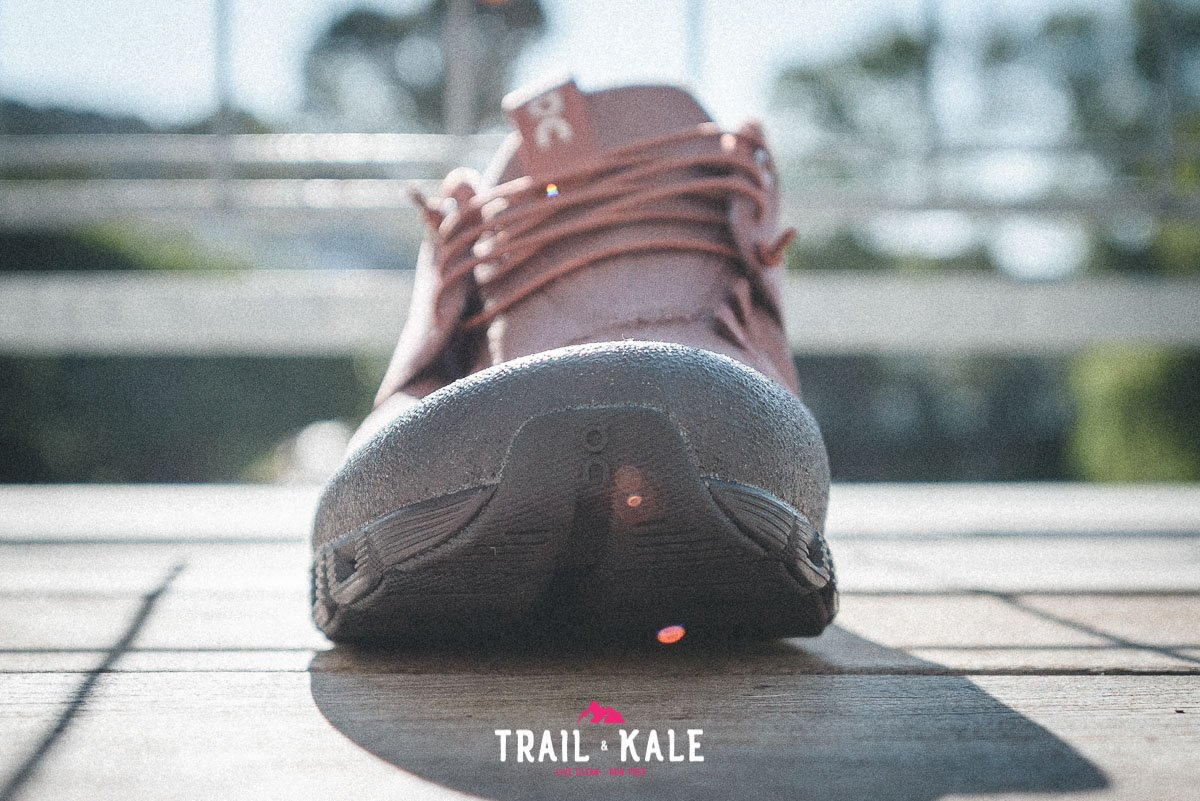 On Cloud Dip Review trail running trail and kale wm 3