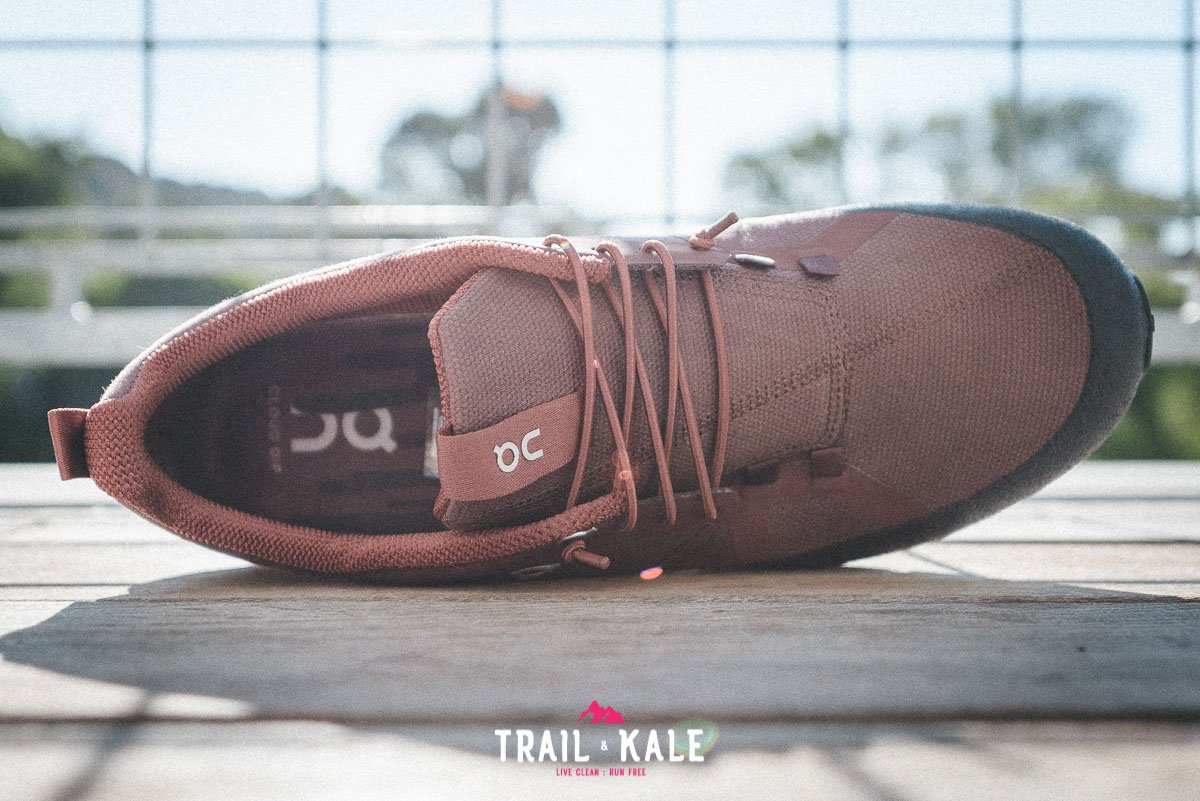 On Cloud Dip Review trail running trail and kale wm 6