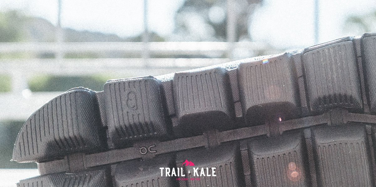 On Cloud Dip Review trail running trail and kale wm 8
