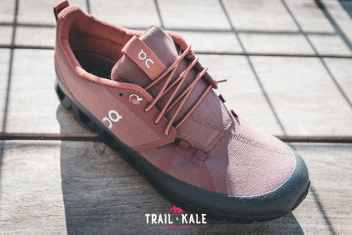 On Cloud Dip Review trail running trail and kale wm 9
