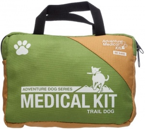Adventure Medical Kits ADS Trail Dog First Aid Kit trail and kale