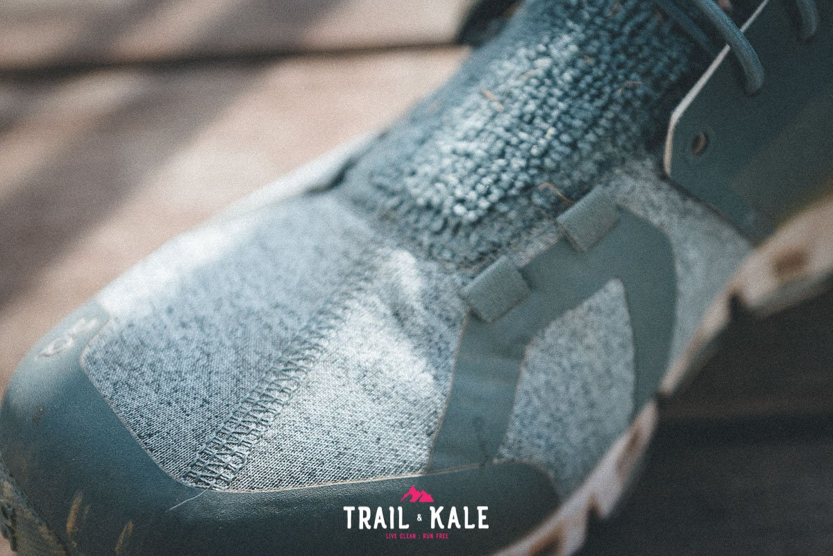 On Cloud Terry Womens review trail and kale wm 12