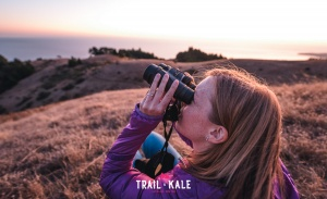 REI Optoutside Stargazing Guide Micro adventure trail and kale wm 17