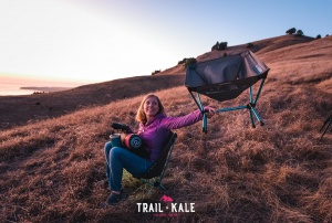 REI Optoutside Stargazing Guide Micro adventure trail and kale wm 19