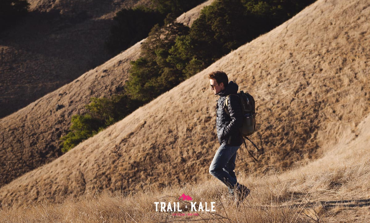 Zappos x The North Face ThermoBall trail and kale wm 26