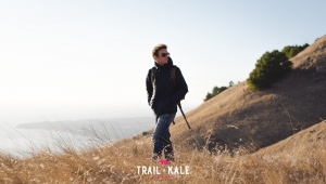 Zappos x The North Face ThermoBall trail and kale wm 27