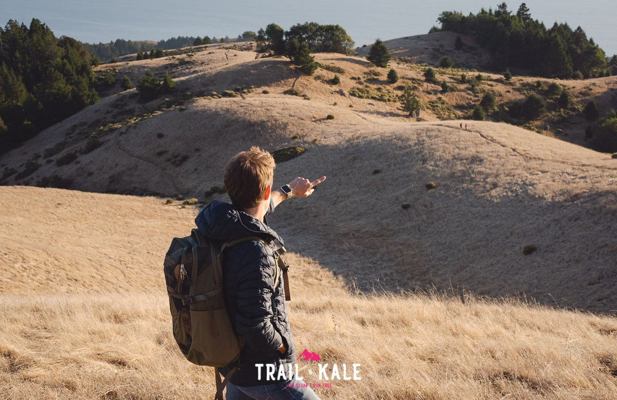 Zappos x The North Face ThermoBall trail and kale wm 29