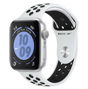 apple watch series 5 gps with nike sport band nike running gift guide