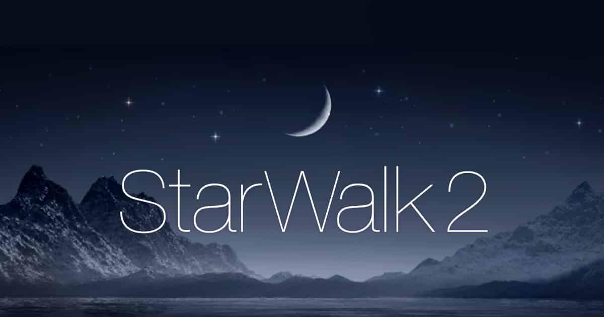 starwalk 2 app