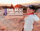 The Best Plant-Based Protein Powders For Runners & Endurance Athletes