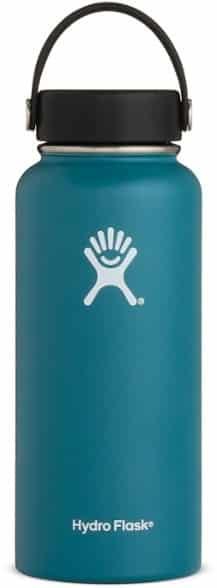 Hydro Flask Wide Mouth Vacuum Water Bottle 32 fl. oz.