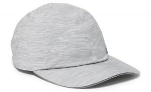 Lululemon Lightspeed Run Hat Trail and Kale - Lululemon gifts for runners