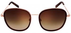 Randolph Elinor Fusion Sunglasses front view