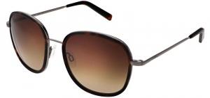 Randolph Elinor Fusion Sunglasses side view