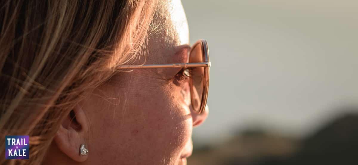 Randolph Fusion Sunglasses Elinor Frames